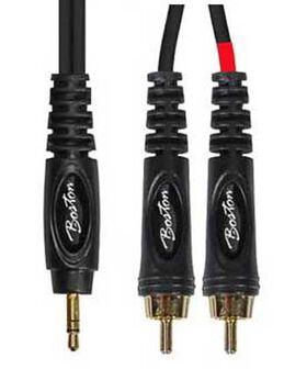 Boston AC-276-150-1.5 audio kabel 1.5 meter