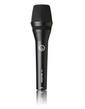 AKG P-5 Vocal perception live microfoon