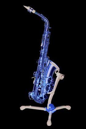 Hercules saxofoonstatief alt - tenor