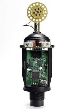 AKG perception 120 USB microfoon