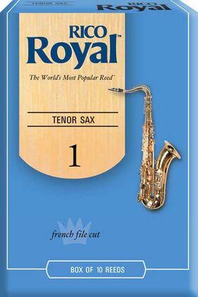 Rico Royal tenor-saxofoon riet
