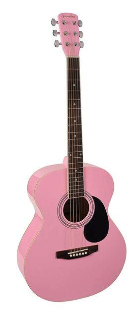 Grimshaw GSA-60-PK western gitaar